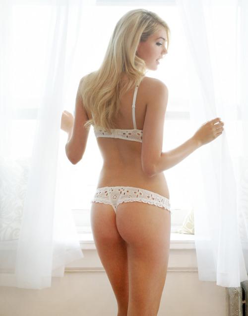 Jenna Leigh Lingerie - Spring / Summer 2011
