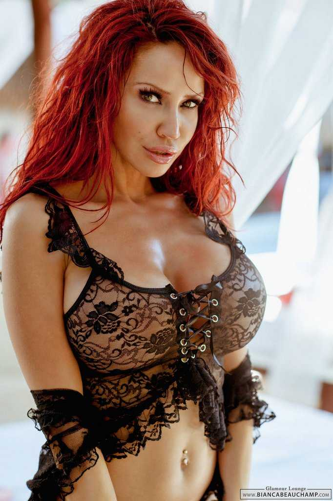 (Racconto Erotico) Michaela. La ragazza rossa indimenticabile