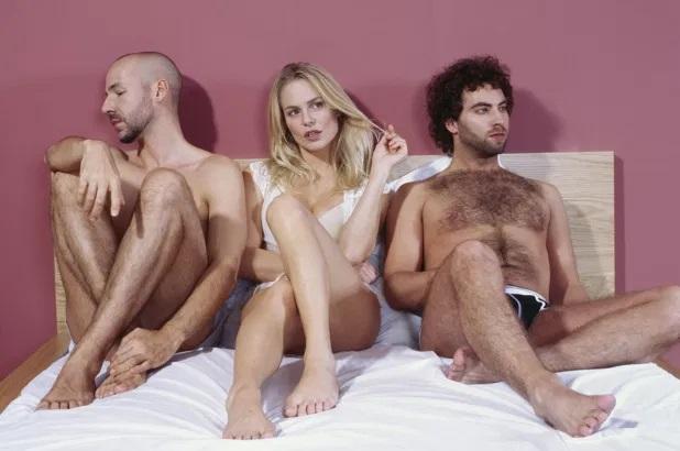 La monogamia quanto incide sulla stabilità di un matrimonio? Poco..molto poco….